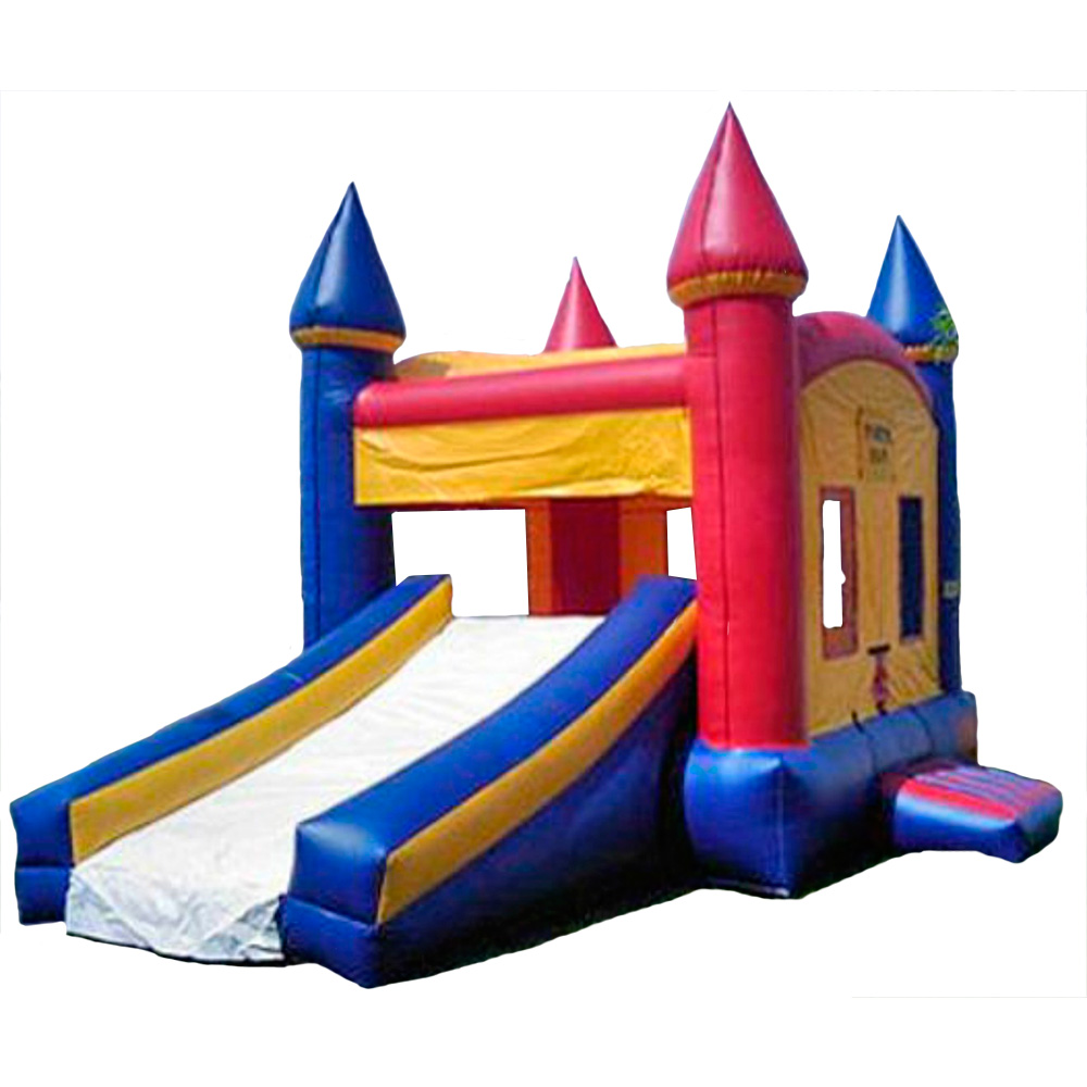 Outstanding Funny Castle Bounce House 2 In 1 Party Rental Download Free Architecture Designs Meptaeticmadebymaigaardcom