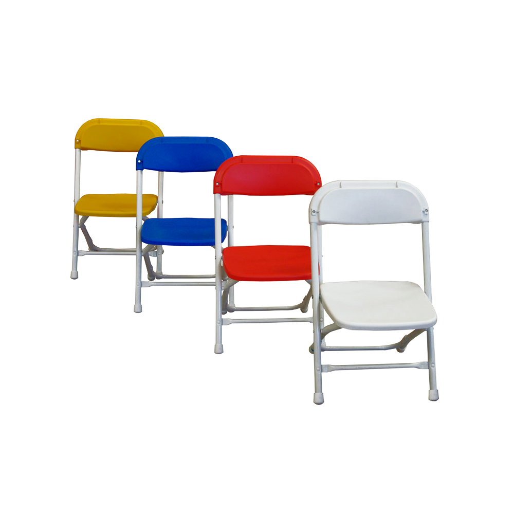 Kids Folding Chairs Colors